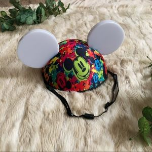 """Glow with the Show"" Mickey Ears"